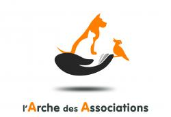Logo l arche des associations